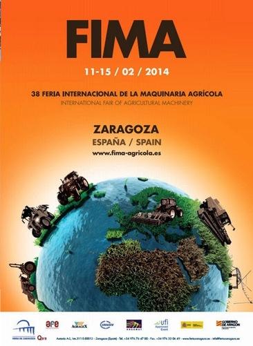 FIMA 2014 - ESPAGNE